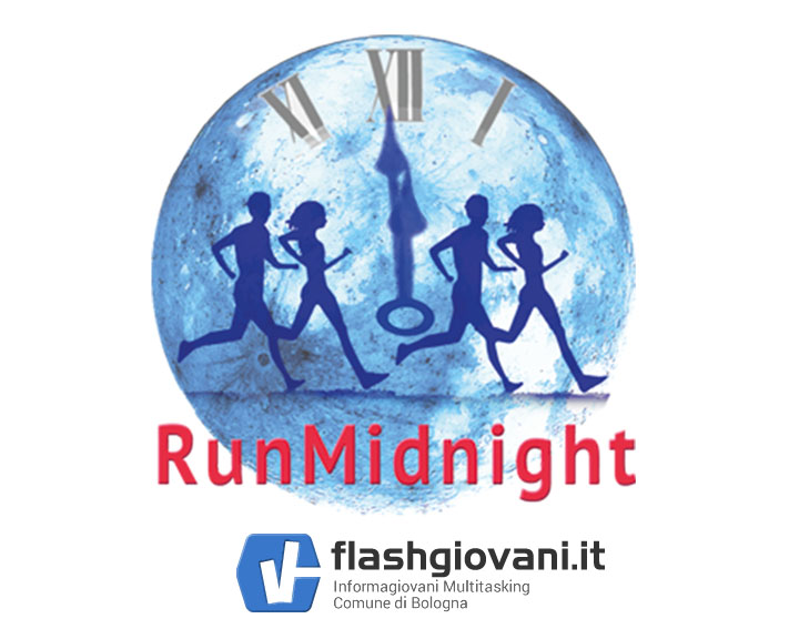 Run Midnight - Adotta un monumento!