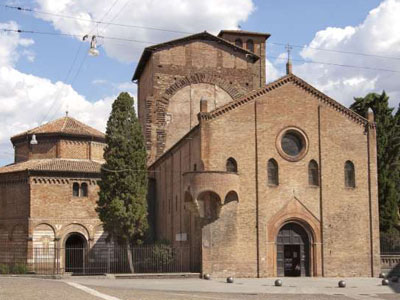 bologna church
